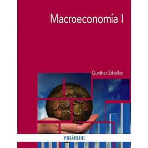 MACROECONOMIA FUNDAMENTAL I