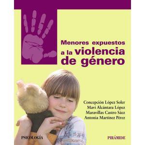 MENORES EXPUESTOS A LA VIOLENCIA DE GENERO