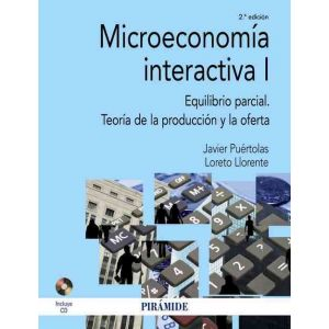 MICROECONOMIA INTERACTIVA I