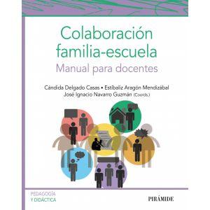 COLABORACION FAMILIA ESCUELA