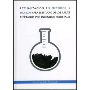 ACTUALIZACION EN METODOS Y TECNICAS PARA EL ESTUDIO DE LOS SUELOS AFECTADOS POR