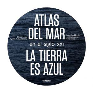 ATLAS DEL MAR EN EL SIGLO XXI