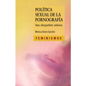 POLITICA SEXUAL DE LA PORNOGRAFIA