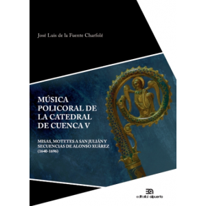 MUSICA POLICORAL DE LA CATEDRAL DE CUENCA V