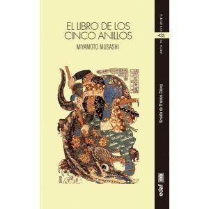 EL LIBRO DE LOS CINCO ANILLOS