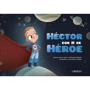 HECTOR CON H DE HEROE