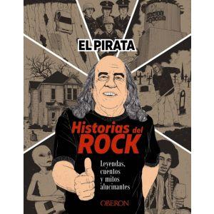 HISTORIAS DEL ROCK  LEYENDAS  CUENTOS Y MITOS ALUCINANTES