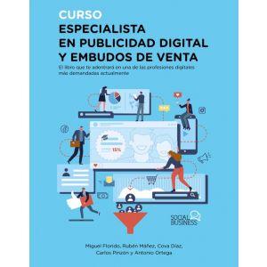 CURSO ESPECIALISTA EN PUBLICIDAD DIGITAL Y EMBUDOS DE VENTA