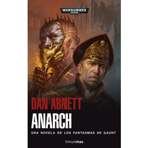 ANARCH (FANTASMAS DE GAUNT)