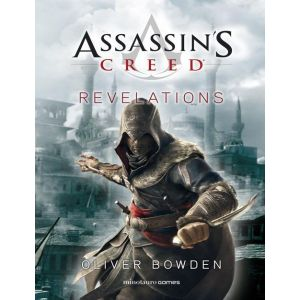 ASSASSIN`S CREED. REVELATIONS