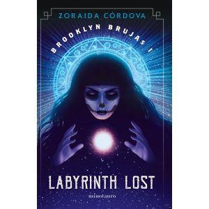 BROOKLYN BRUJAS Nº01/03 LABYRINTH LOST