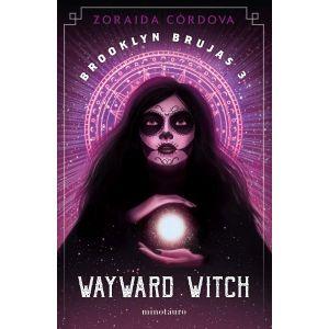 BROOKLYN BRUJAS Nº03/03 WAYWARD WITCH