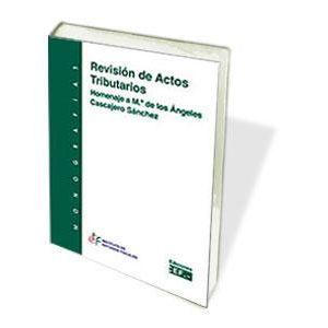 REVISION DE LOS ACTOS TRIBUTARIOS