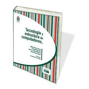 TECNOLOGIA Y ESTRUCTURA DE COMPUTADORES