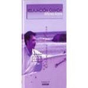 RELAJACION GUIADA  ELEMENTO AIRE  INCLUYE CD