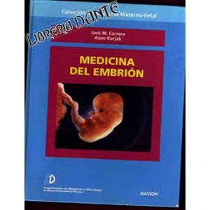 MEDICINA DEL EMBRION
