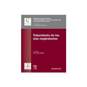 TRATAMIENTO DE LAS VIAS RESPIRATORIAS