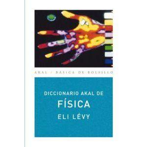 DICCIONARIO DE FISICA (ED. ECONOMICA)