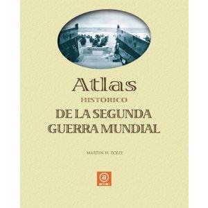 ATLAS DE LA SEGUNDA GUERRA MUNDIAL