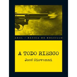A TODO RIESGO