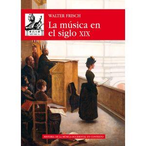 LA MUSICA EN EL SIGLO XIX