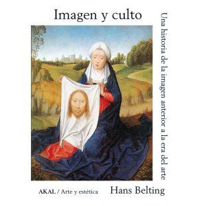 IMAGEN Y CULTO (RUSTICA)