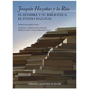 JOAQUIN HAZAÑAS Y LA RUA
