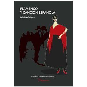 FLAMENCO Y CANCION ESPAÑOLA