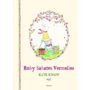 RUBY SABATES VERMELLES