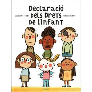DECLARACIO DELS DRETS DE L´INFANT