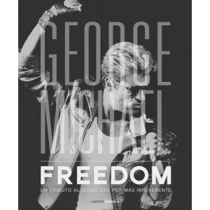 GEORGE MICHAEL. FREEDOM