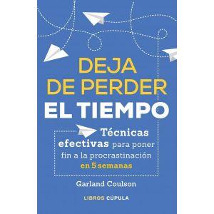 DEJA DE PERDER EL TIEMPO