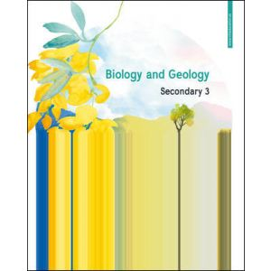 BIOLOGY AND GEOLOGY 3 ESO  - CLIL. EDICION 2019