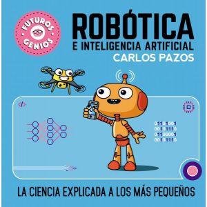 ROBOTICA E INTELIGENCIA ARTIFICIAL