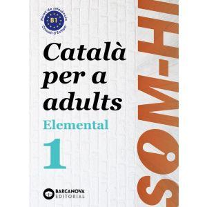 SOM-HI! ELEMENTAL 1. LLENGUA CATALANA