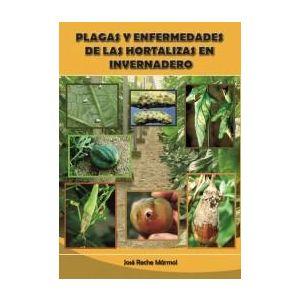 PLAGAS Y ENFERMEDADES DE LAS HORTALIZAS EN INVERNADERO