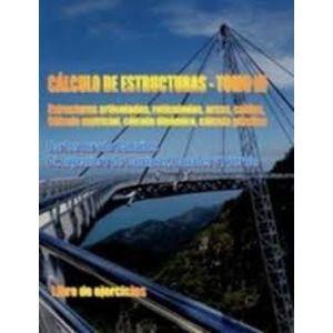 CALCULO DE ESTRUCTURAS - TOMO III