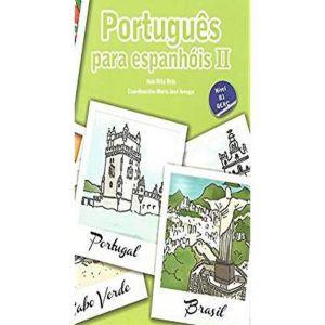 PORTUGUES PARA ESPANHOIS II