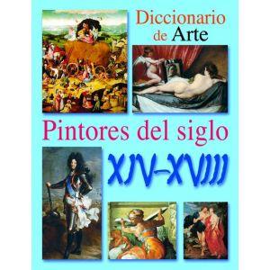 PINTORES DEL SIGLO XIV-XVIII