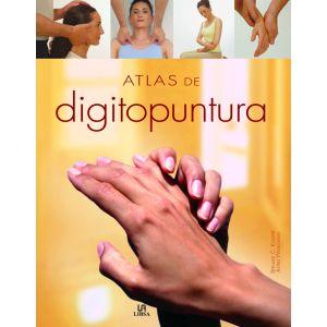 ATLAS DE DIGITOPUNTURA