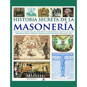 HISTORIA SECRETA DE LA MASONERIA
