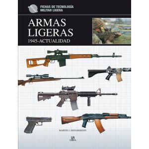 ARMAS LIGERAS 1.945-ACTUALIDAD