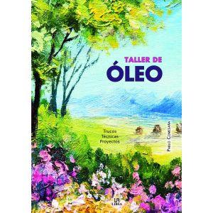 TALLER DE OLEO