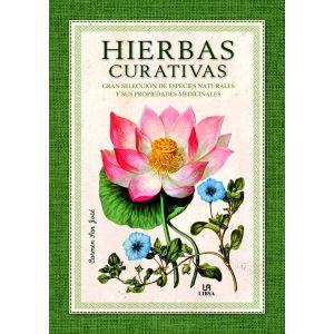 HIERBAS CURATIVAS