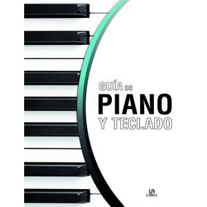 GUIA DE PIANO Y TECLADO