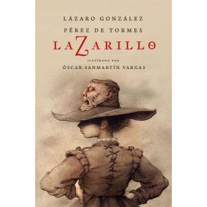 Lazarillo Z (edicion ilustrada)