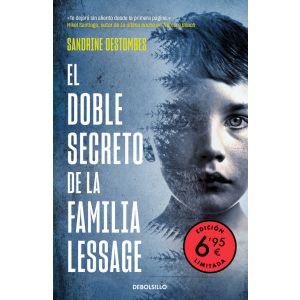 DOBLE SECRETO DE LA FAMILIA LESSAGE(LIMI