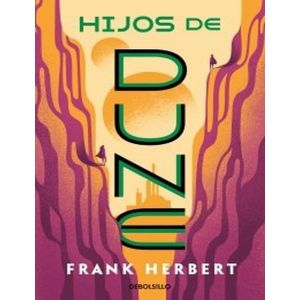 HIJOS DE DUNE (DUNE 3) NUEVA EDICION