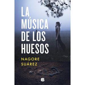 MUSICA DE LOS HUESOS  LA
