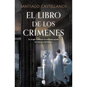 LIBRO DE LOS CRIMENES  EL